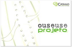 OUSE USE | Planejamento