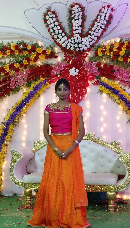 Satya Surya Lakshmi Sai Swarupa