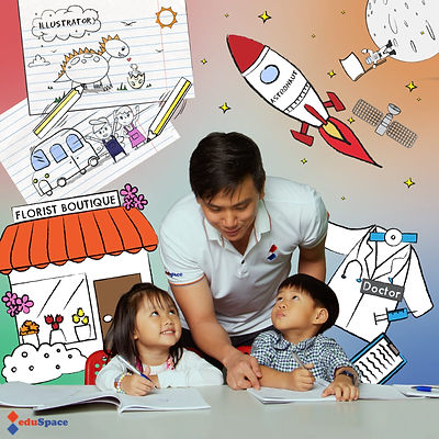 eduSpace | Tuition Centre in Yishun