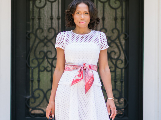 The Look for Less!  How to Look Fashionable On A Budget