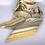 Thumbnail: RoKi Silky Ultra of Vintage Hermes Couvertures et Tenues Silk Scarf