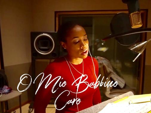 Music & the Body:  O Mio Babbino Caro