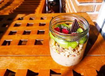 5 desayunos alternativos