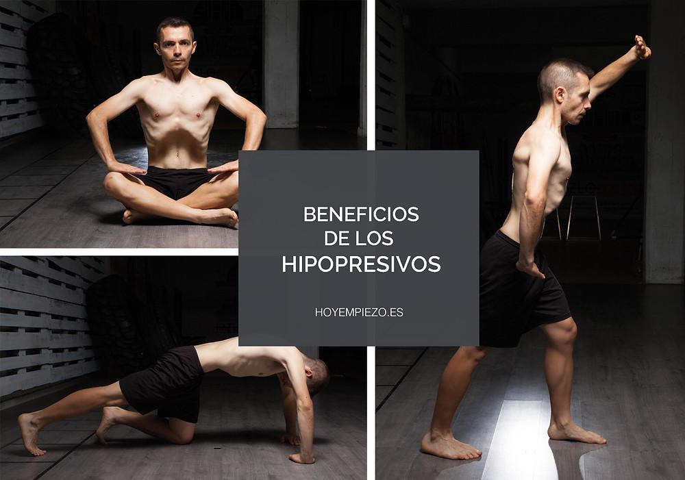 Beneficios de los hipopresivos