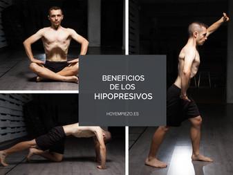 Beneficios del entrenamiento Hipopresivo
