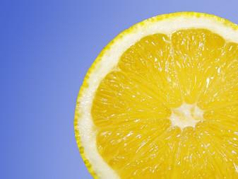 12 alimentos con más vitamina C