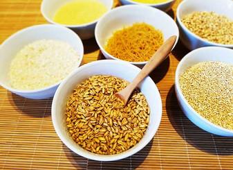 Tiempo de cocción de cereales
