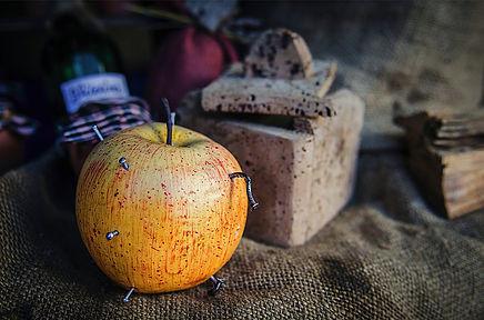 Hierro en los alimentos