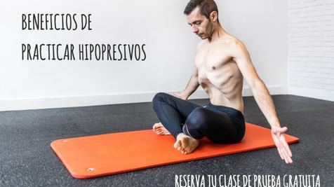 Beneficios de practicar hipopresivos.