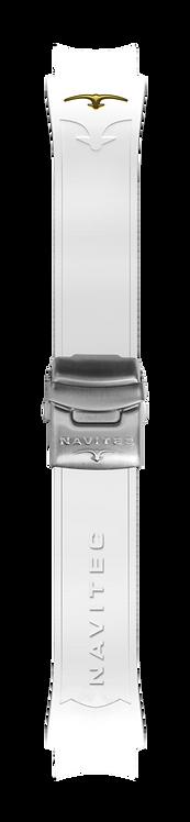 Bracelet plongée or 18 carats modèle Tango Charlie