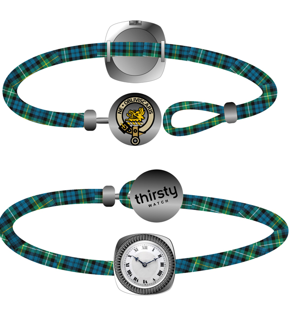 Bracelet et montre CAMPBELL.jpg