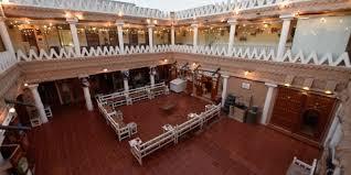 متحف الحمدان التراثي بالرياض