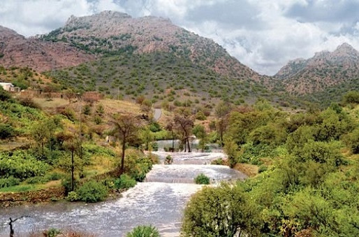 قرية الشفا بالطائف