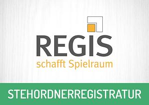 Regis Stehordnerregistratur Dr. Grazer + Co.