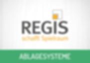 Regis Ablagesysteme Dr. Grazer + Co.