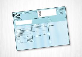 RSa-Kuvert maschinenfähig C5 Dr. Grazer + Co.