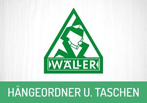 Wäller Hängeordner und Taschen Dr. Grazer + Co.