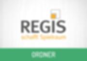 Regis Ordner Dr. Grazer + Co.