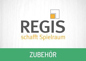 Regis Zubehör Dr. Grazer + Co.