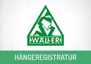 Wäller Hängeregistratur Dr. Grazer + Co.