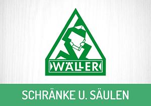 Wäller Schränke und Säulen Dr. Grazer + Co.