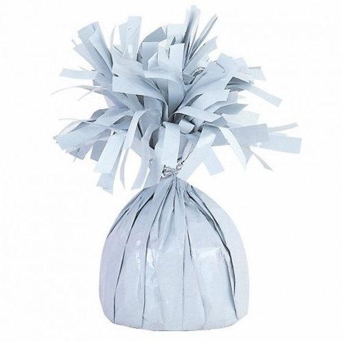 Peso para Balão Branco 110gr