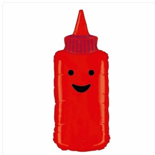 """Ketchup 35"""" UNIDADE (Betalic)"""