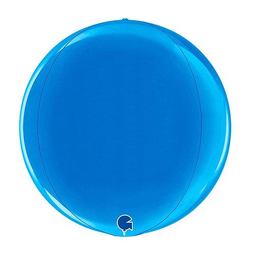 """Orbz Azul 15"""" UNIDADE (Grabo)"""