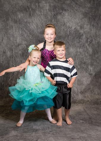 Dance Family 2