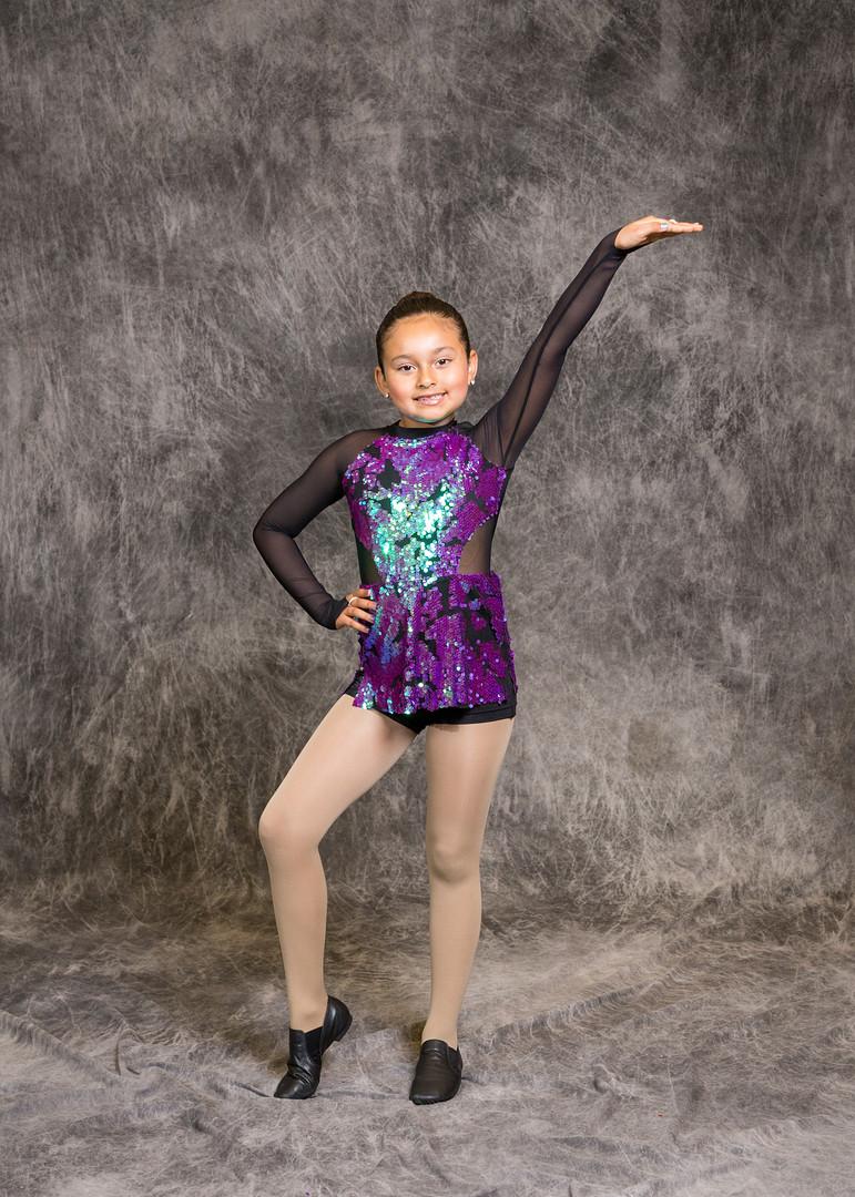 Dance Fifteen