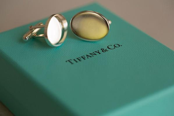Tiffany anyone?