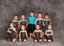Dance Group 2