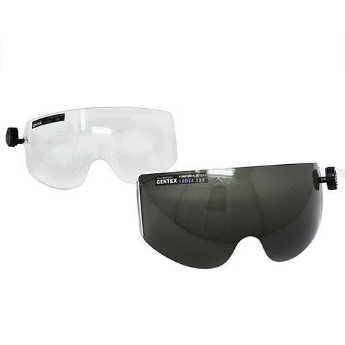 HGU-56/P Lenses