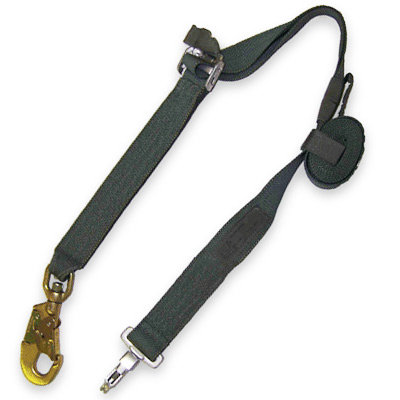 Personal Restraint Tether