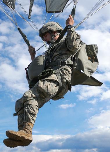 Parachute Componenets