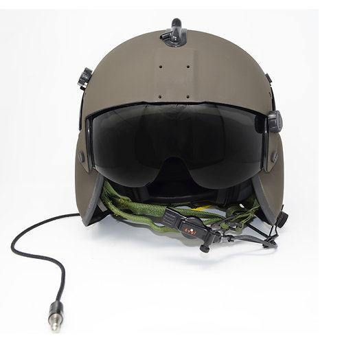 HGU-56/P Aircrew Helmet with CEP
