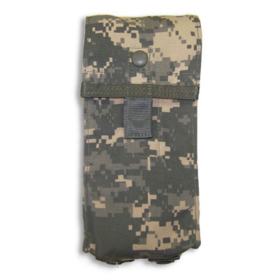 Air Warrior Radio Pouch