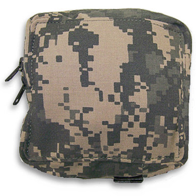 Air Warrior Utility Pouch