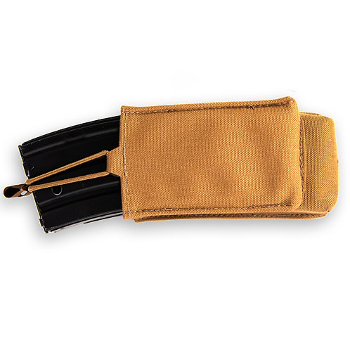 M4 Mag Stack Pouch