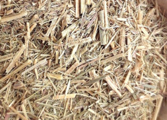Lemongrass Coarse