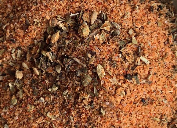 Greek Spice Seasoning