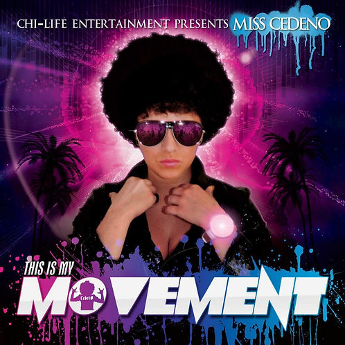 THIS IS MY MOVEMENT MIXTAPE