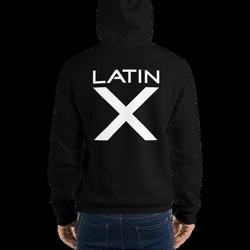 LATINX HOODIE