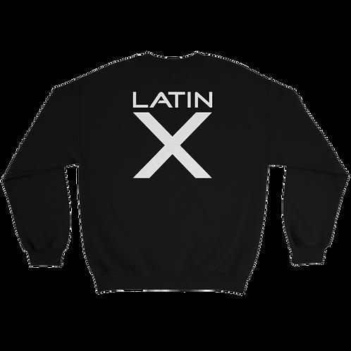 LATINX CREWNECK