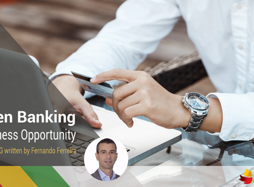 Open Banking - Business Opportunity
