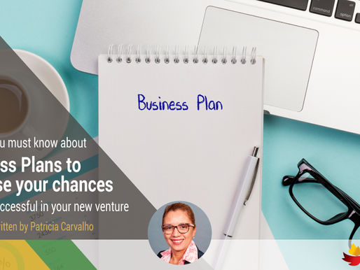 What you must know about Business Plans to increase your chances of being successful in your venture