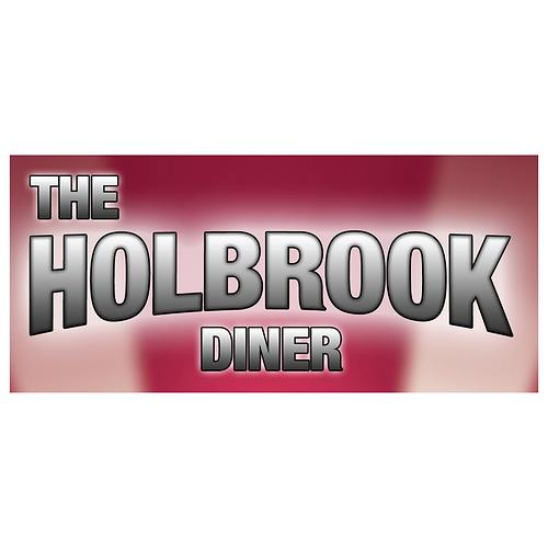 Holbrook Diner
