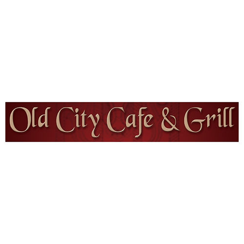 Old City Cafe Grill