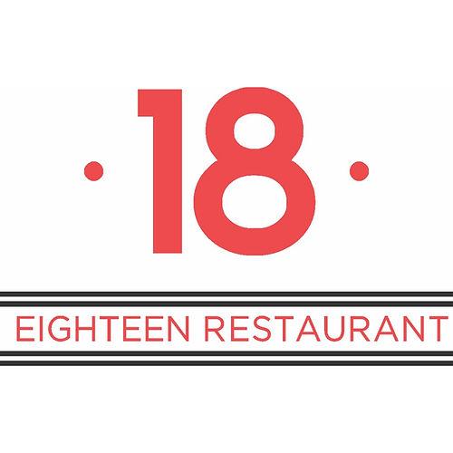 Eighteen Restaurant