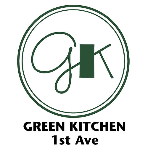 Green Kitchen First Ave